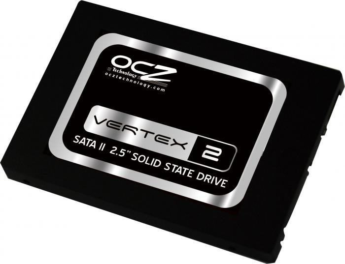 OCZ Internal Solid State Drive Sale